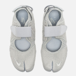 Мужские кроссовки Nike Air Rift Breathe Pure Platinum фото- 4
