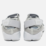 Мужские кроссовки Nike Air Rift Breathe Pure Platinum фото- 3