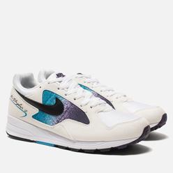 Мужские кроссовки Nike Air Skylon II White/Black/Blue Lagoon/Grand Purple