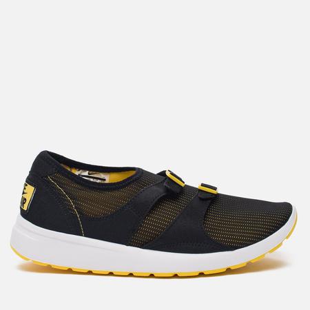 Мужские кроссовки Nike Air Sock Racer OG Black/Black/Tour Yellow/White