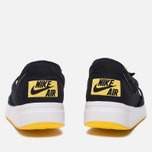 Мужские кроссовки Nike Air Sock Racer OG Black/Black/Tour Yellow/White фото- 5