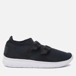 Мужские кроссовки Nike Air Sockracer Flyknit Black/Anthracite/Black/White фото- 0