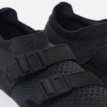 Мужские кроссовки Nike Air Sockracer Flyknit Black/Anthracite/Black/White фото- 3