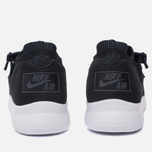 Мужские кроссовки Nike Air Sockracer Flyknit Black/Anthracite/Black/White фото- 5
