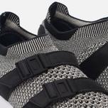 Мужские кроссовки Nike Air Sockracer Flyknit Black/Grey фото- 3