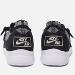 Мужские кроссовки Nike Air Sockracer Flyknit Black/Grey фото- 5