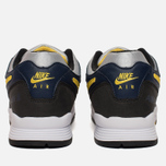 Мужские кроссовки Nike Air Span II Blue/Yellow фото- 3