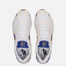 Мужские кроссовки Nike Air Streak Lite Summit White/Metallic Gold/White фото- 1