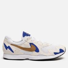 Мужские кроссовки Nike Air Streak Lite Summit White/Metallic Gold/White фото- 3