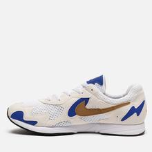 Мужские кроссовки Nike Air Streak Lite Summit White/Metallic Gold/White фото- 5