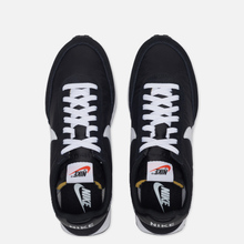 Мужские кроссовки Nike Air Tailwind 79 Black/White/Orange фото- 1