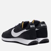 Мужские кроссовки Nike Air Tailwind 79 Black/White/Orange фото- 2