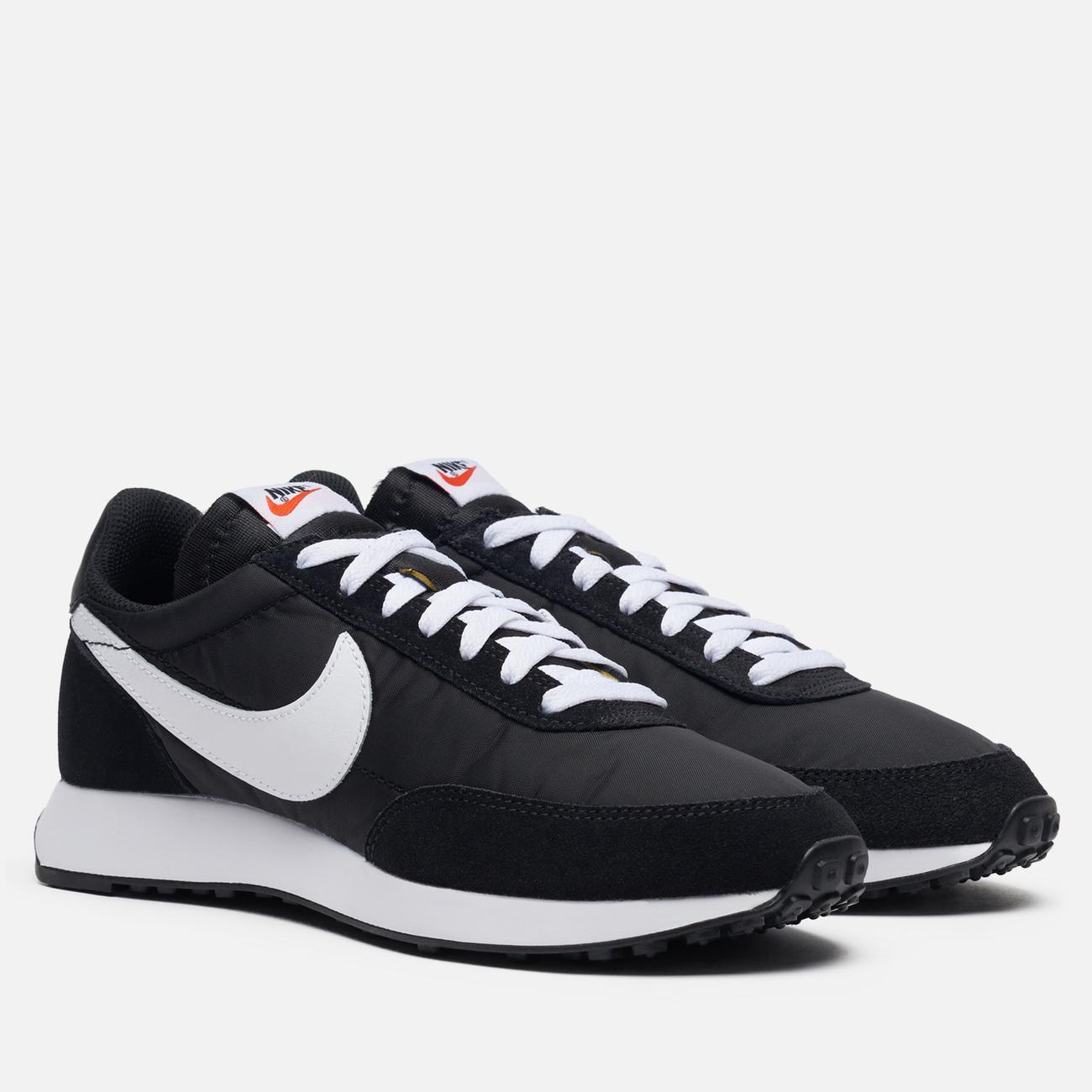 Мужские кроссовки Nike Air Tailwind 79 Black/White/Orange