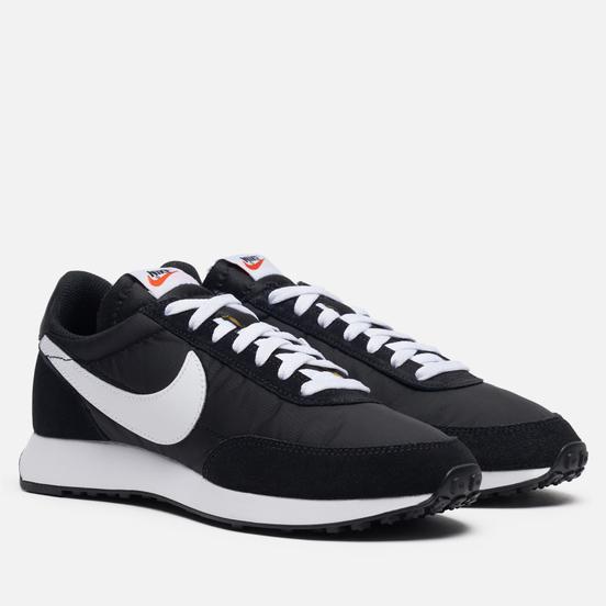 Кроссовки Nike Air Tailwind 79 Black/White/Orange