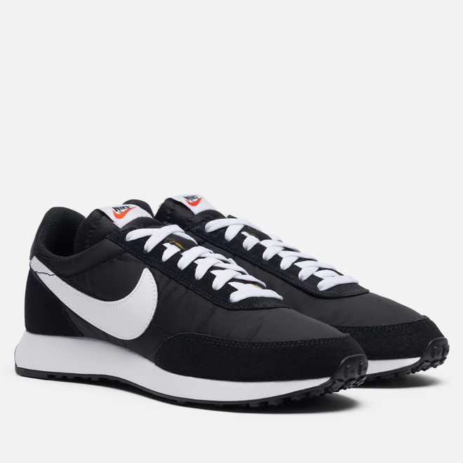 Мужские кроссовки Nike Air Tailwind 79 Black/White/Orange
