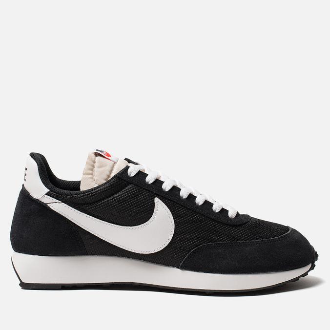 Мужские кроссовки Nike Air Tailwind 79 Black/White/Team Orange