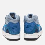 Мужские кроссовки Nike Air Tech Challenge II QS Blue Grey фото- 1