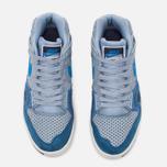 Мужские кроссовки Nike Air Tech Challenge II QS Blue Grey фото- 2