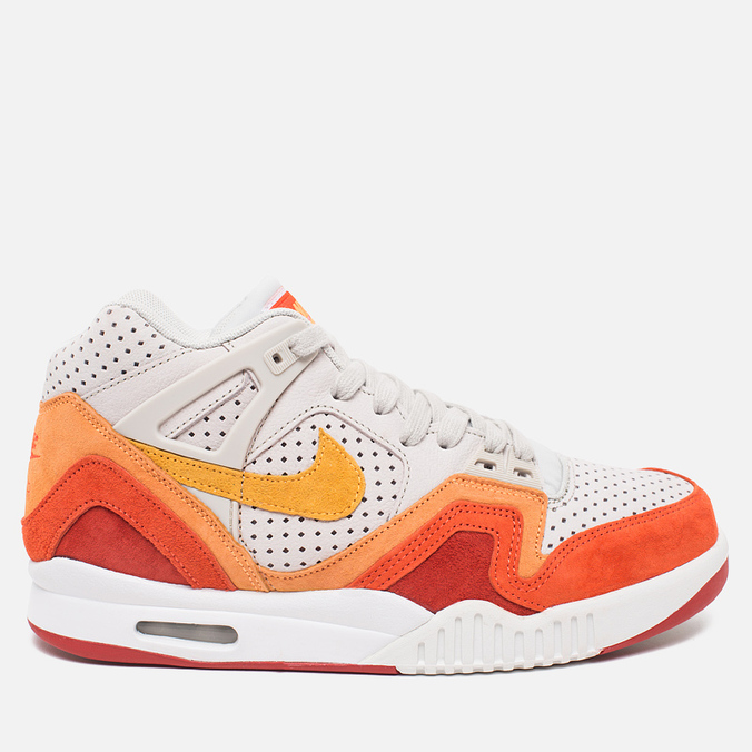 Мужские кроссовки Nike Air Tech Challenge II QS Light Bone