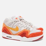 Мужские кроссовки Nike Air Tech Challenge II QS Light Bone фото- 1