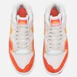 Nike Air Tech Challenge II QS Men's Sneakers Light Bone photo- 4