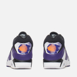Мужские кроссовки Nike Air Tech Challenge III White/Voltage Purple/Bright Mandarin фото- 4