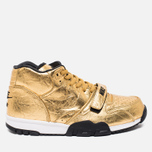 Nike Air Trainer 1 PRM QS Superbowl 50 Men's Sneakers Metallic Gold photo- 0