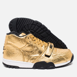 Nike Air Trainer 1 PRM QS Superbowl 50 Men's Sneakers Metallic Gold photo- 2
