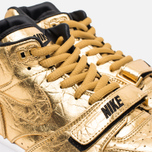 Nike Air Trainer 1 PRM QS Superbowl 50 Men's Sneakers Metallic Gold photo- 5