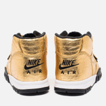 Nike Air Trainer 1 PRM QS Superbowl 50 Men's Sneakers Metallic Gold photo- 3
