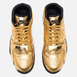 Мужские кроссовки Nike Air Trainer 1 PRM QS Superbowl 50 Metallic Gold фото- 4