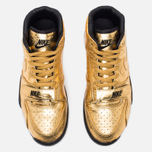Nike Air Trainer 1 PRM QS Superbowl 50 Men's Sneakers Metallic Gold photo- 4