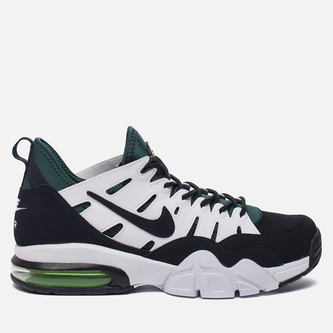 Мужские кроссовки Nike Air Trainer Max 94 Low Black/White/Dark Pine/Black