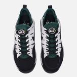 Мужские кроссовки Nike Air Trainer Max 94 Low Black/White/Dark Pine/Black фото- 4