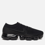 Мужские кроссовки Nike Air Vapormax Flyknit Black/Anthracite/White фото- 0
