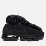 Мужские кроссовки Nike Air Vapormax Flyknit Black/Anthracite/White фото- 1