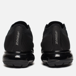 Мужские кроссовки Nike Air Vapormax Flyknit Black/Anthracite/White фото- 5