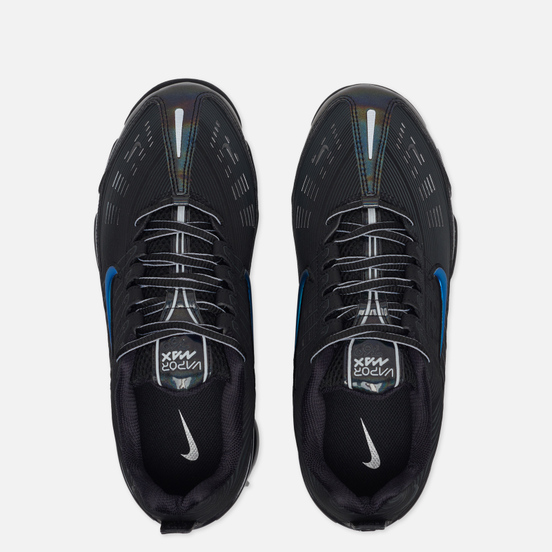 Мужские кроссовки Nike Air Vapormax 360 Black/Black/Anthracite/Black