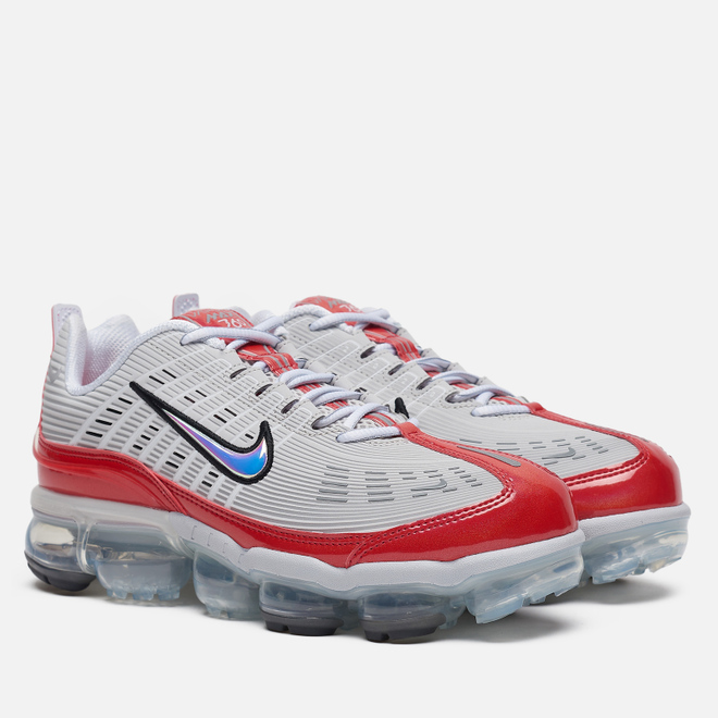 Мужские кроссовки Nike Air Vapormax 360 Vast Grey/White/Particle Grey