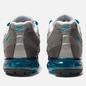 Мужские кроссовки Nike Air Vapormax '95 Black/Neo Turq/Medium Ash/Dark Pewter фото - 3