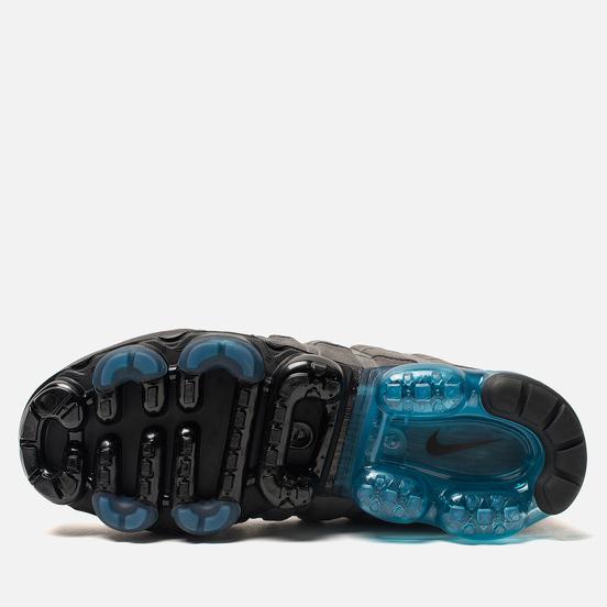 Мужские кроссовки Nike Air Vapormax '95 Black/Neo Turq/Medium Ash/Dark Pewter