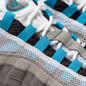 Мужские кроссовки Nike Air Vapormax '95 Black/Neo Turq/Medium Ash/Dark Pewter фото - 6