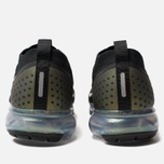 Мужские кроссовки Nike Air Vapormax Flyknit 2 Black/Multicolor/Metallic Silver фото- 3