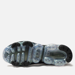Мужские кроссовки Nike Air Vapormax Flyknit 2 Black/Multicolor/Metallic Silver фото- 4