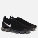 Мужские кроссовки Nike Air Vapormax Flyknit 2 Black/White/Dark Grey фото- 1