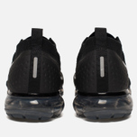 Мужские кроссовки Nike Air Vapormax Flyknit 2 Black/White/Dark Grey фото- 3