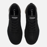 Мужские кроссовки Nike Air Vapormax Flyknit 2 Black/White/Dark Grey фото- 4