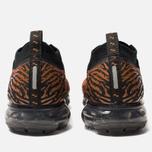 Мужские кроссовки Nike Air Vapormax Flyknit 2 Desert Orange/Black/Total Orange фото- 3