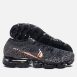 Мужские кроссовки Nike Air Vapormax Flyknit Explorer Pack Black/Black/Summit White фото- 1