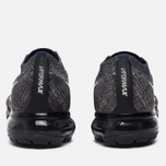 Мужские кроссовки Nike Air Vapormax Flyknit Explorer Pack Black/Black/Summit White фото- 5